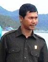 Sarivan Anggota DPRD KKA