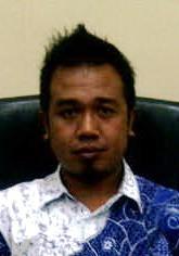 Plt Kasubag Humas DPRD Lingga, Safarudin M Si.