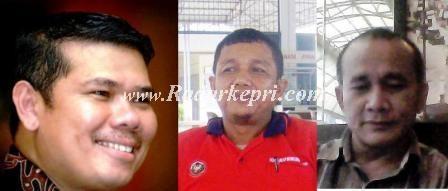Yusfa Hendri, Wan Wibowo dan Yusril