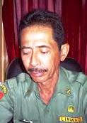 Humas Pemko Tanjungpinang, Said Husin