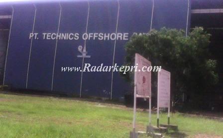 PT Technics Offshore Jaya, PMA yang berdomisili di Sekupang, Batam memecat karyawan secara sepihak