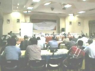 Pleno KPUD Provinsi Kepri
