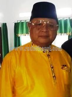 Drs H Tengku Muhtarudin