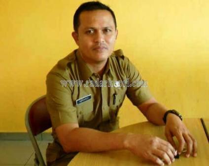 Kepala Unit Layanan Pengadaan (ULP) Anambas, Azwandi