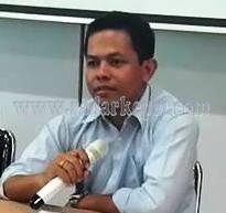 AKP Abdur Rahman, Kasat Narkoba Polres Tanjungpinang.