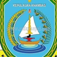Logo Kabupaten Kepulaun Anambas.