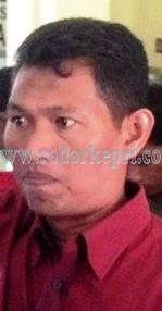Iptu Efendi, Kaur Binops Reskrim Polres Tanjungpinang.