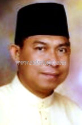 Abdul Kadir Ibrahim.