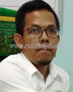 Kasat Narkoba Polresta Tanjungpinang, AKP Abdul Rahman S Ik