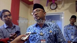 H Lis Darmansyah SH, Walikota Tanjungpinang.