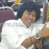 Mulkansyah, Ketua LSM NCW Kepri.