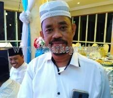 Drs Wan Syamsi, Kadishub Kota Tanjungpinang.