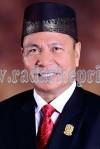 Sahat Sianturi, dari komisi II DPRD Kepri.