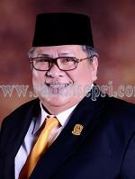 Amir Hakim, Wakil Ketua III DPRD Kepri.