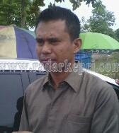 Ashady Selayar, anggota DPRD Kota Tanjungpinang.