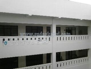 Kantor Inspektorat Provinsi Kepri.